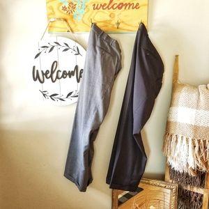 BUNDLE: Men's Stafford Dress Slacks